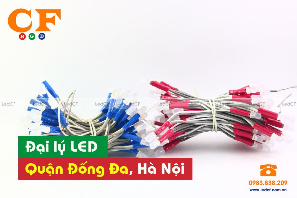 Đại lý LED tại đường Nguyễn Lương Bằng, Đống Đa
