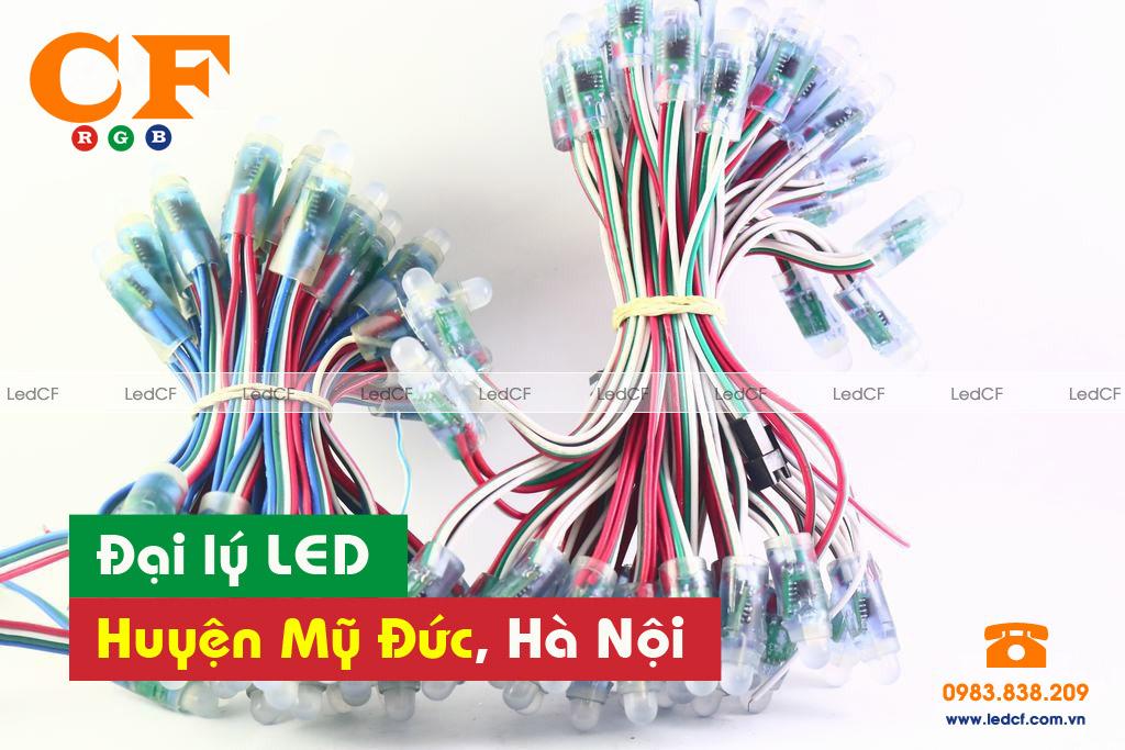 Đại lý LED tại xã Đồng Tâm, Mỹ Đức
