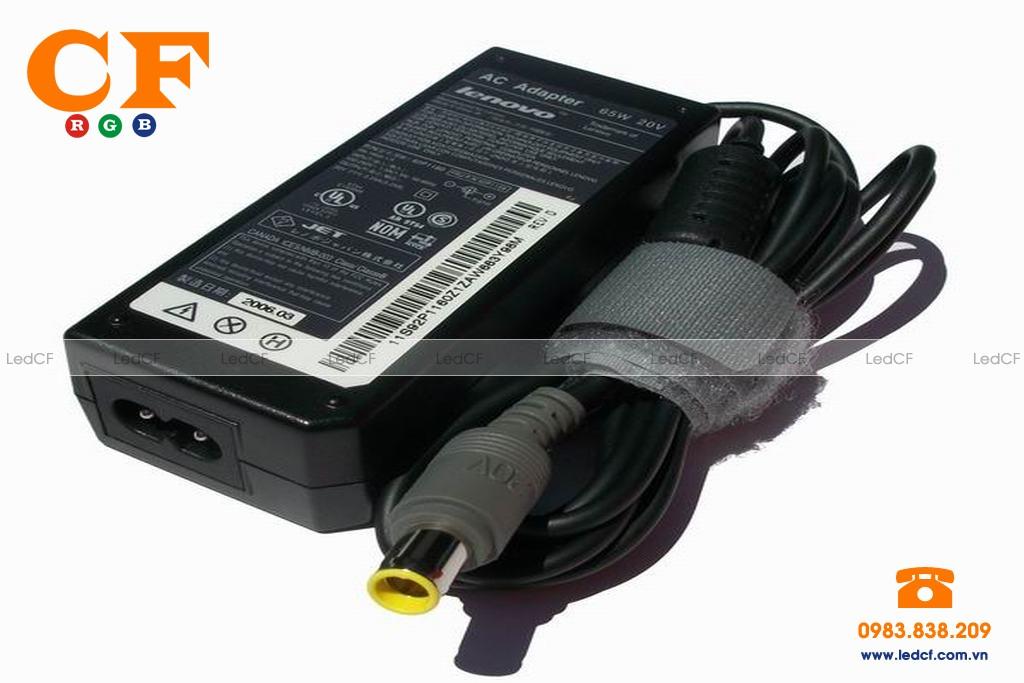 Bộ nguồn Led 5V nhựa adapter