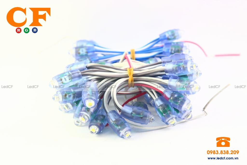 Công suất đèn Led đúc