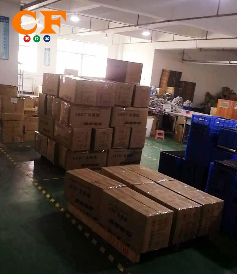 Đại lý Led quảng cáo tại Tuyên Quang
