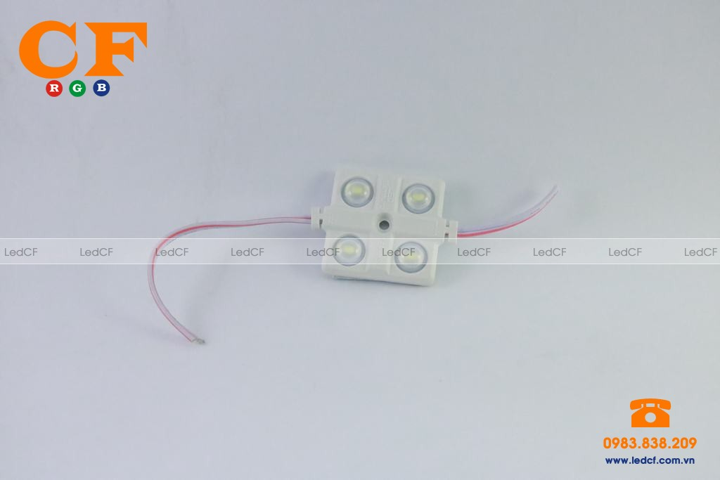 Led hắt NCLED