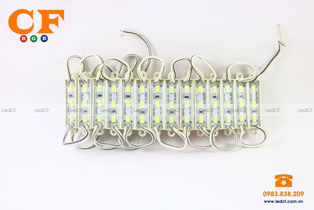 LED HẮT LÀ GÌ? TÌM HIỂU VỀ CÁC LOẠI LED HẮT CHỮ MEKA?