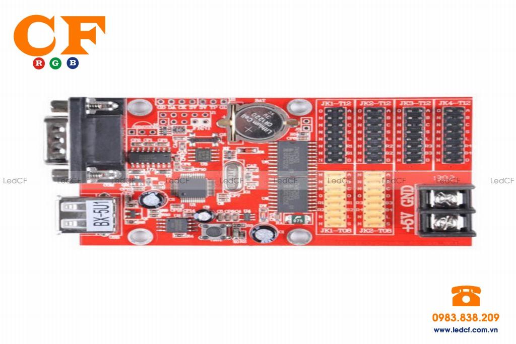 Mạch điều khiển BX 5U1
