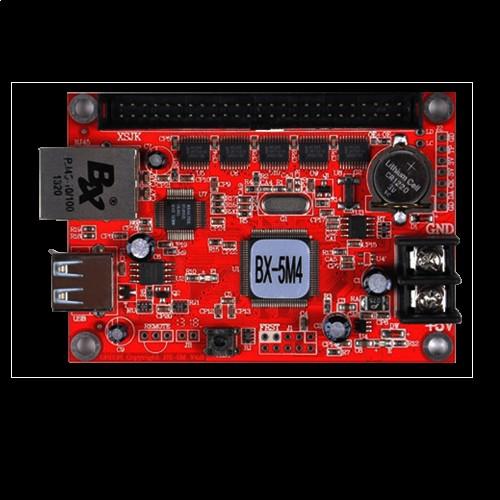 Mạch điều khiển BX 5M4