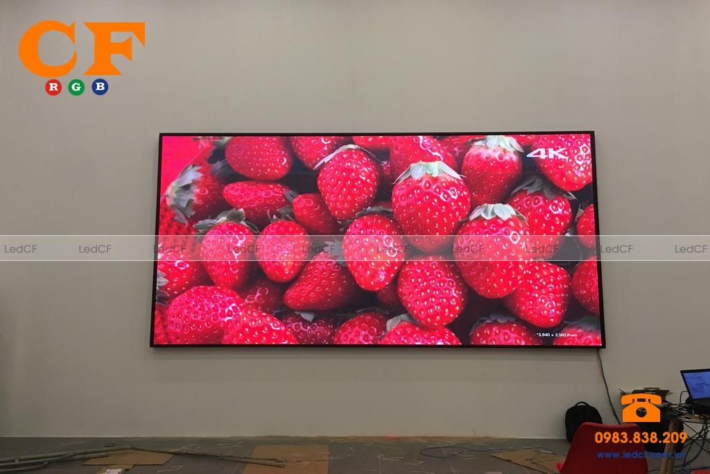 Đại lý Led màn hình tại Bình Định
