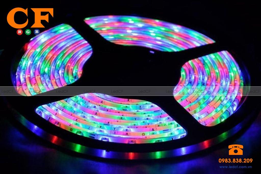 Led dây dán RGB