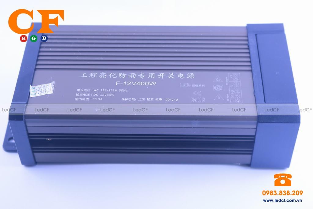 Bộ nguồn Led 5V 80A