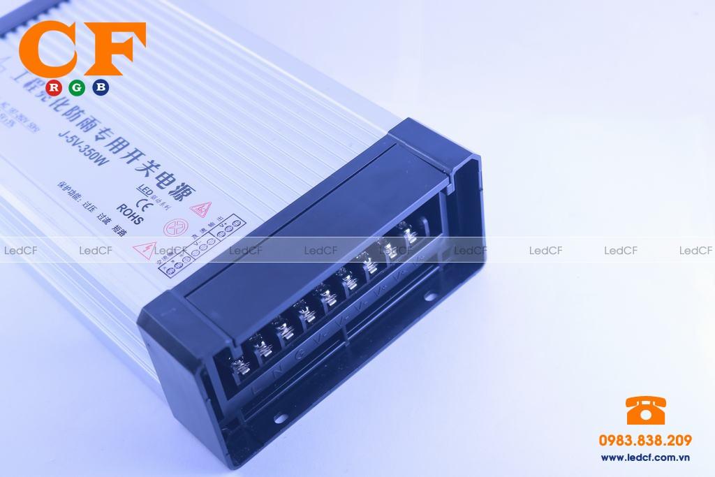 Bộ nguồn Led 12V 60A