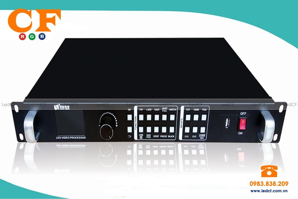 Bộ xử lý hình ảnh Lvp605