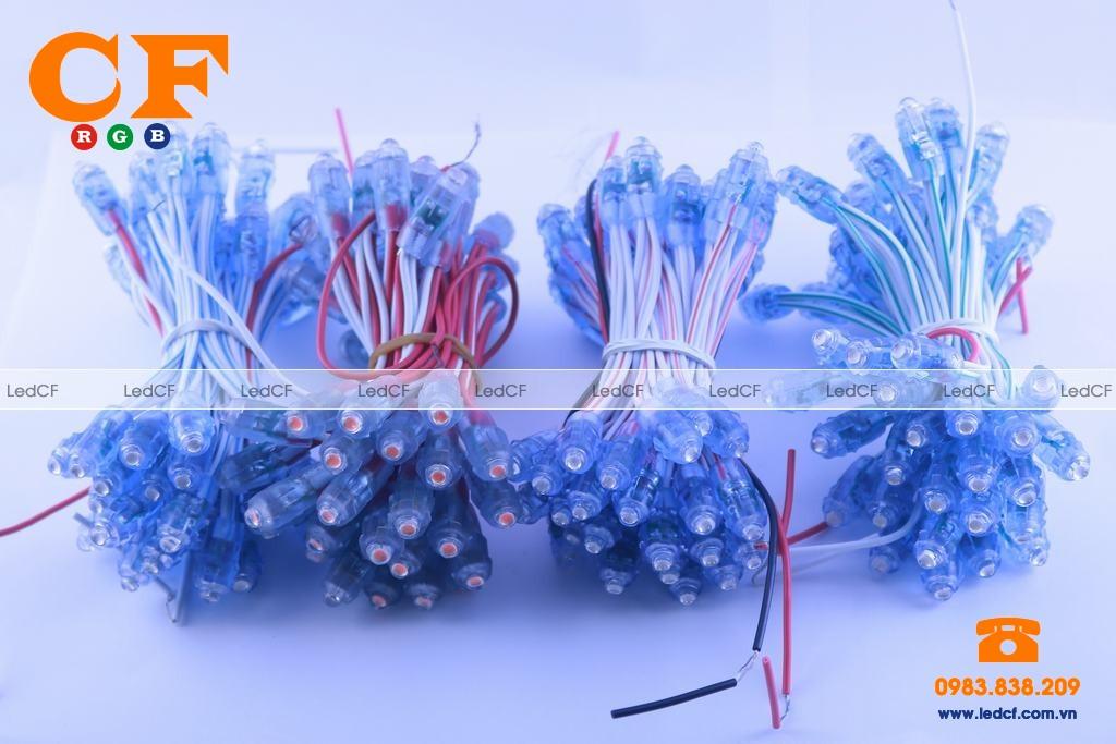 Nên mua led đúc giá rẻ ở đâu tại Hà Nội?