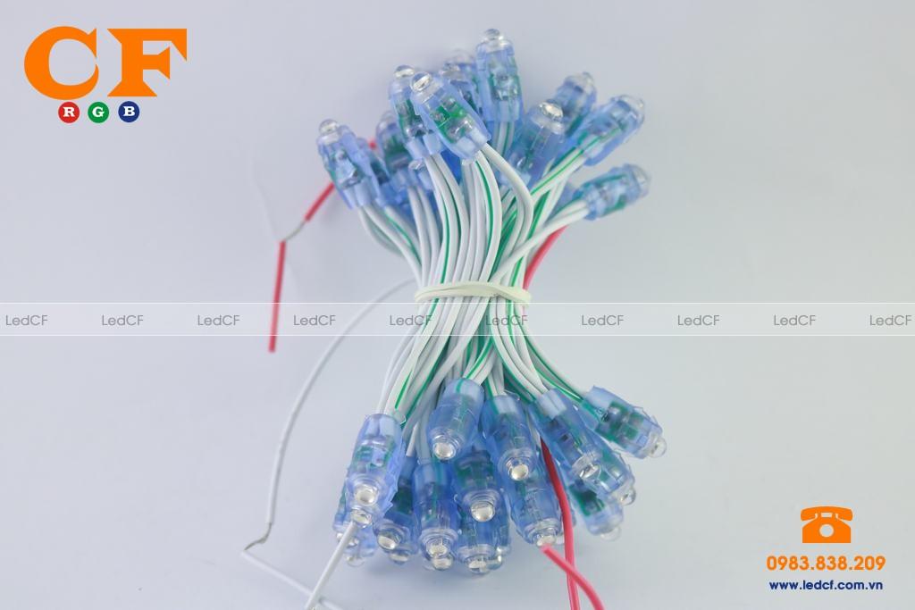 Tìm hiểu về đèn led đúc - Các thông số kỹ thuật đèn led đúc