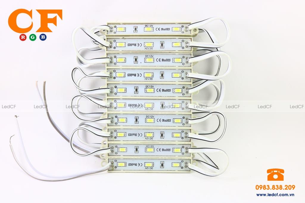 Tìm hiểu về đèn led hắt