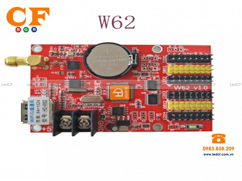 Mạch HD W62 / WIFI
