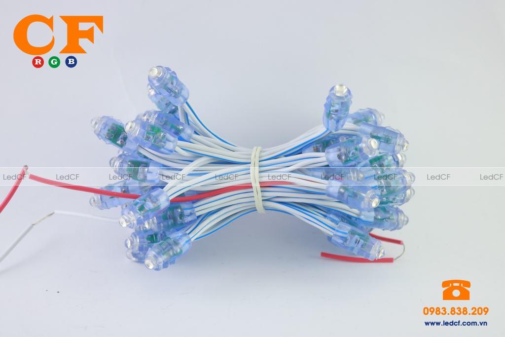 Mạch điều khiển led đúc dùng loại nào?