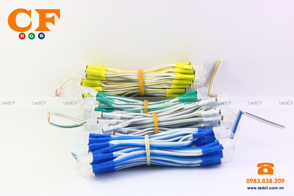 Tại sao nên sử dụng led liền dây?
