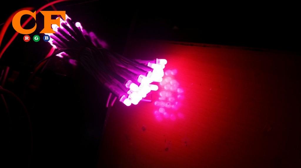 Cách nối đèn led liền dây để đạt độ sáng cao nhất?