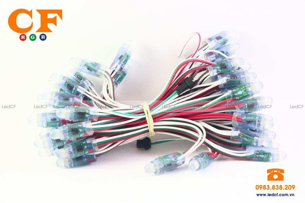 Ưu - nhược điểm của các loại led full color