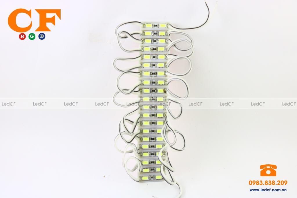 Các thông số kỹ thuật của đèn led hắt