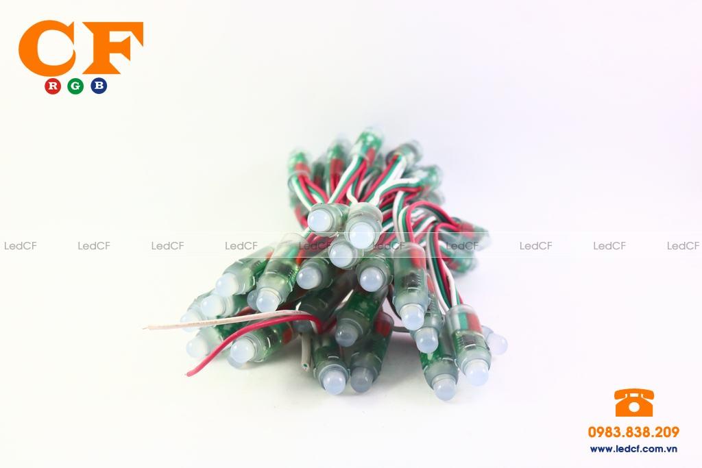 Nên mua led full color ở đâu tại Hà Nội?