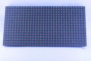 Led ma trận P10 2 màu
