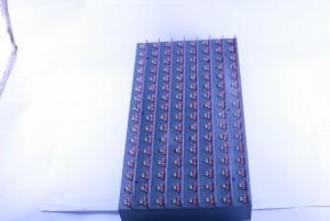 Led ma trận P16 3 màu