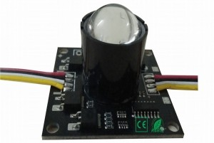 Led rọi full color 6803