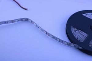 Led dây dán 3528 có silicon