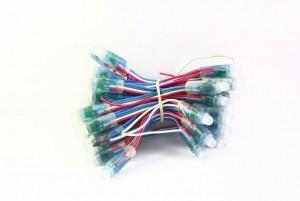 Led dây 7 màu RGB