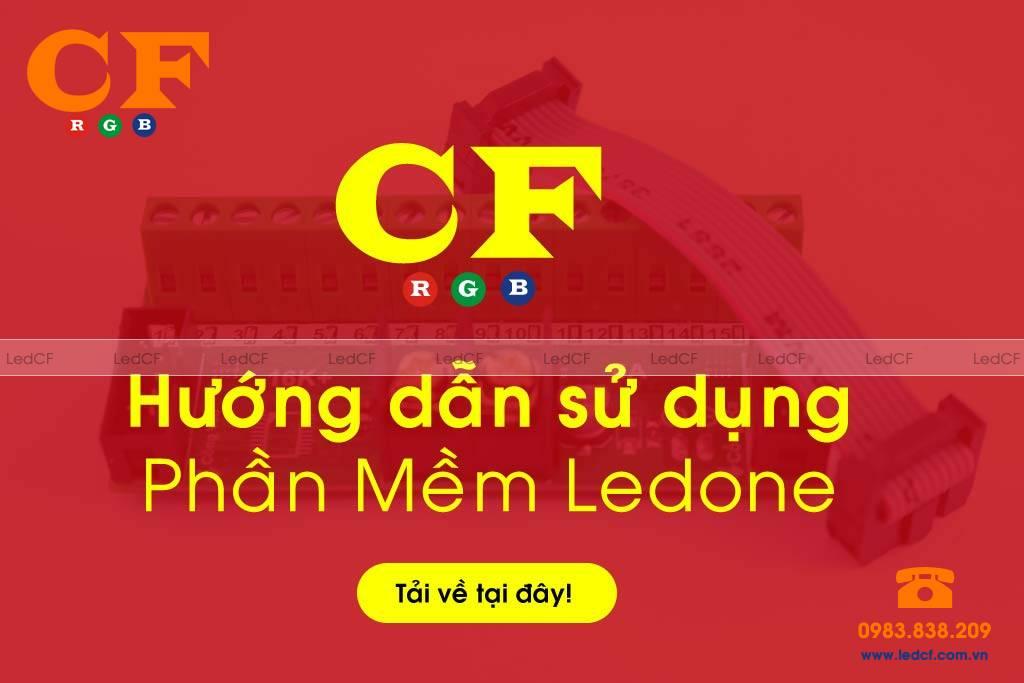 Phần mềm Ledone