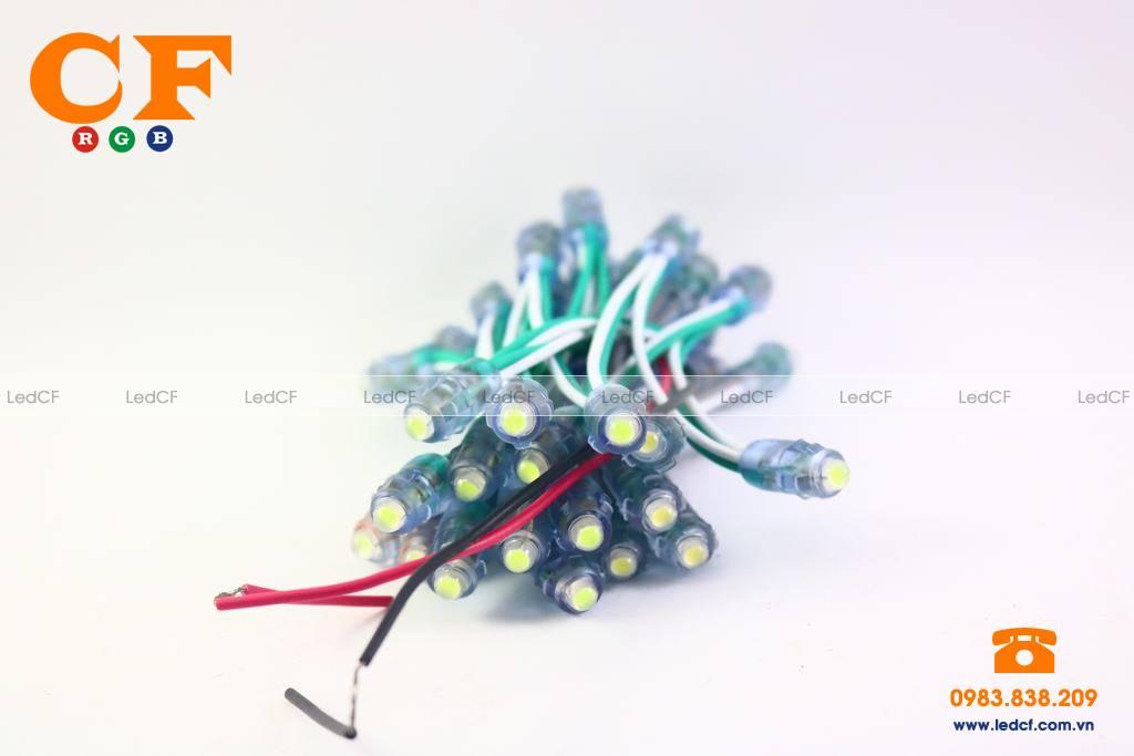 LED ĐÚC DÙNG CHO BIỂN QUẢNG CÁO LED