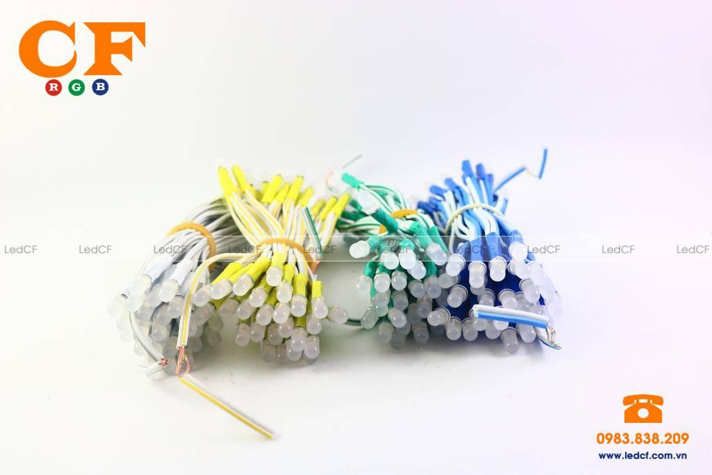 Led liền dây được sử dụng trong những hoàn cảnh nào?