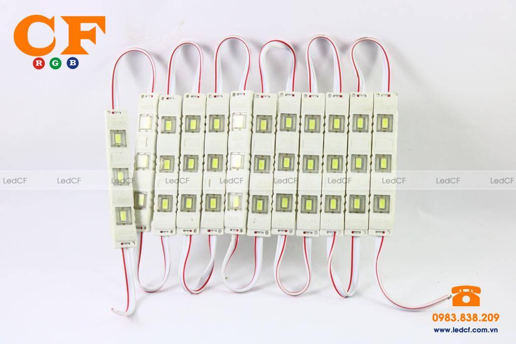 Đèn led hắt 3 bóng với nhiều lợi ích mang lại cho người tiêu dùng