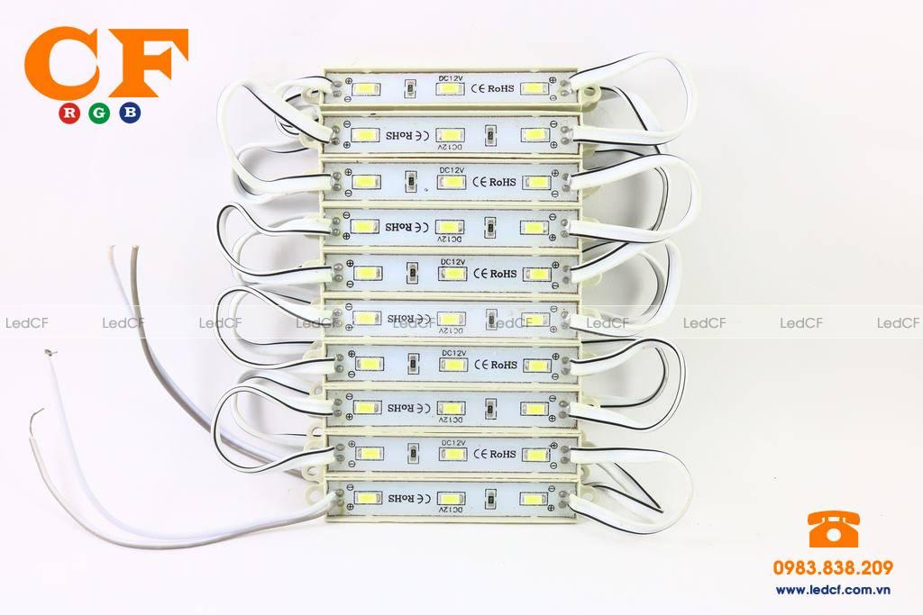 Cẩm nang giúp bạn lựa chọn LED hắt phù hợp