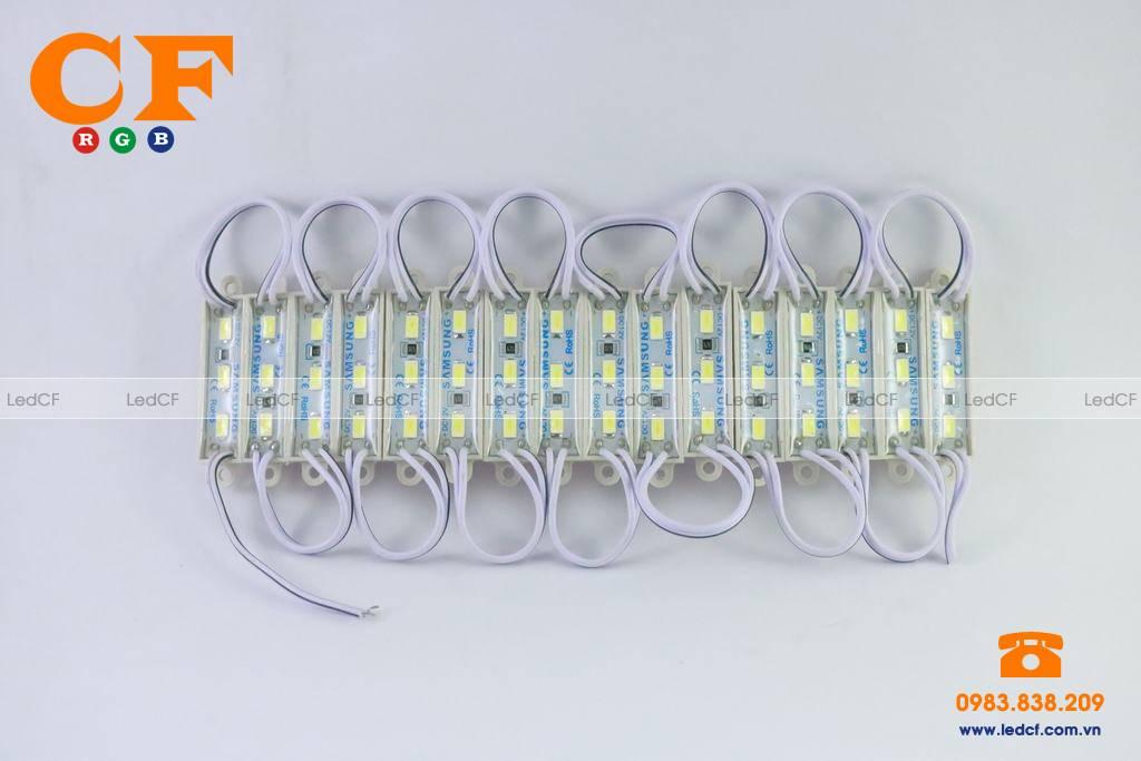 Đèn led hắt giúp không gian nhà bạn thêm ấn tượng