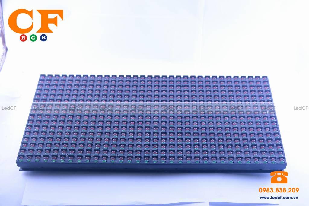 Led ma trận P10 SMD (1 MÀU, 3 MÀU, FULL) - Đại lý phân phối LED SMD tại Việt Nam