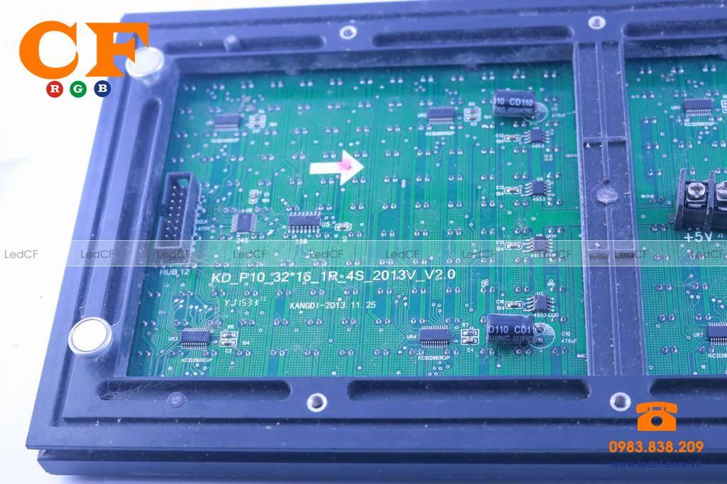 Led ma trận P10 hãng MEIYAD - Đại lý phân phối LED MEIYAD tại Việt Nam