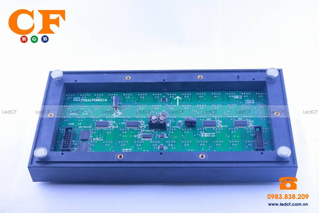 Các lỗi của biển LED MA TRẬN và cách khắc phục biển LED
