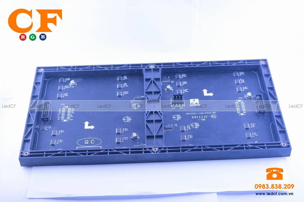 LED MA TRẬN MODULE P10 3 MÀU SMD VÀ ĐẶC ĐIỂM CỦA NÓ