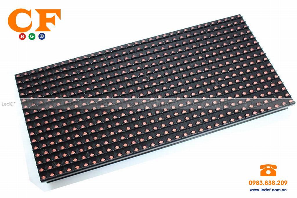 Giải đáp những câu hỏi về LED ma trận
