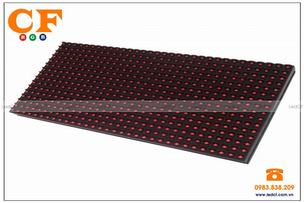 Yếu tố công nghệ trong LED ma trận