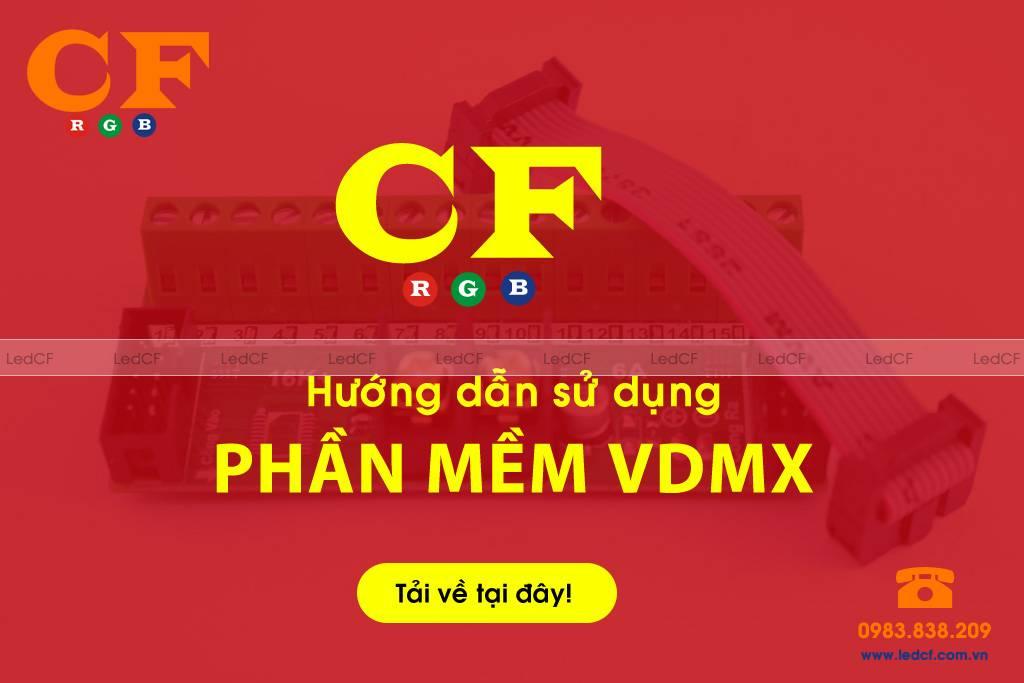 Phần mềm VDMiX