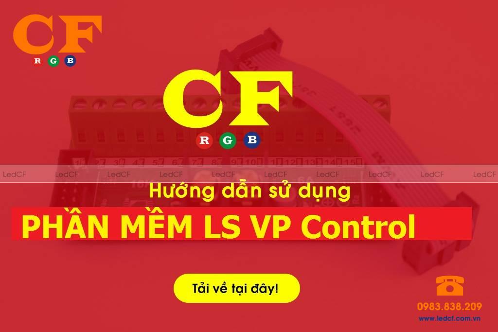 Phần mềm LS_VP_Control_setup