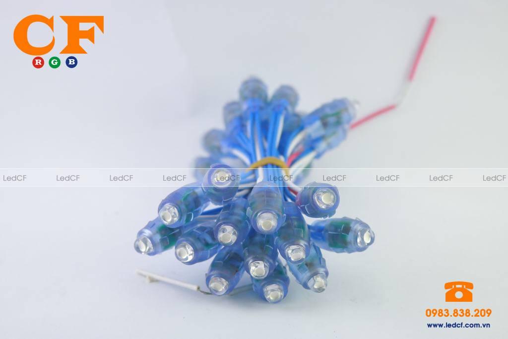 Cách nối đèn led đúc để đạt độ sáng cao nhất?