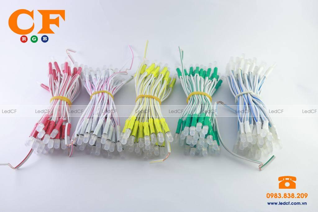 Mạch điều khiển led liền dây dùng loại nào?