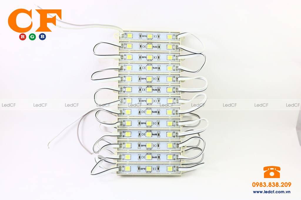 Đèn led hắt 12v có những loại nào?