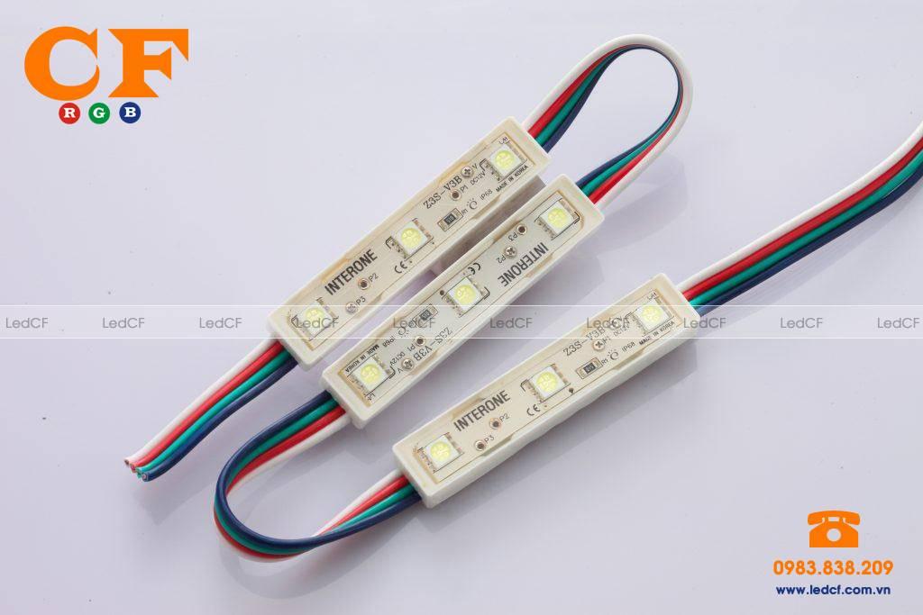Cung cấp đèn led hắt giá rẻ tại Hà Nội