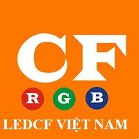 Phần mềm cấu hình mạch tỷ giá vàng - LEDCF Việt Nam