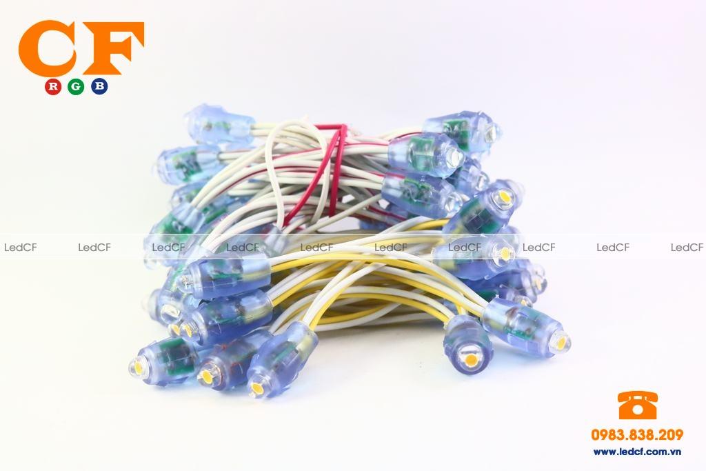 Đèn led F8D12 Hãng JHL giá 3.600đ/pcs