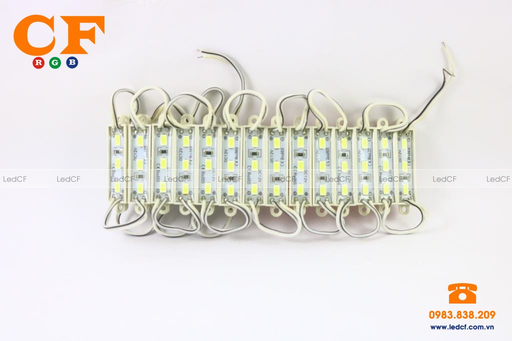 Led hắt 3609 winning
